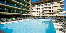 Hotel Florida, Fuengirola: 7 nights half board