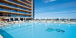 Hotel Yaramar, Fuengirola: 7 nights half board