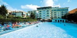 Grand Hotel Flora, Sorrento: 7 nights half board