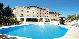 Grand Hotel Aminta, Sorrento: 7 nights half board