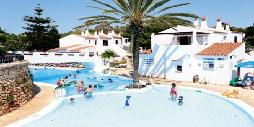 Talayot Apartments, Cala'n Forcat: 7 nights self catering