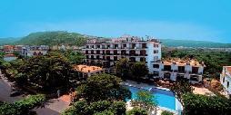Hotel Majestic Palace, Sorrento: 7 nights half board