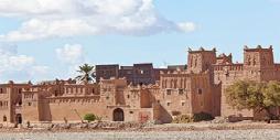 Marruecos - Ciudades Rojas
