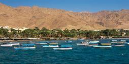Aventura Jordana y Mar Rojo