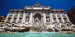 Roma Mágica - 4 días