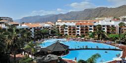 Globales Tamaimo Tropical Apartments, Puerto De Santiago: 7 nights self catering