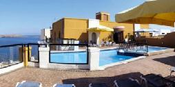 Sunseeker Holiday Complex, Bugibba: 7 nights self catering