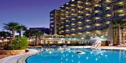 Hotel Cavalieri, St Julian's: 7 nights bed and breakfast