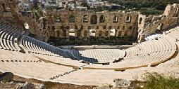 Atenas y Peloponeso