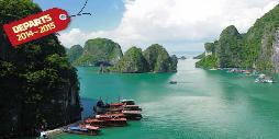 INDISPENSABLE VIETNAM