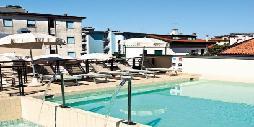 Hotel Eden, Lido Di Jesolo: 7 nights bed and breakfast