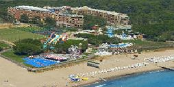 8 JOURS / 7 NUITS - Sueno Hotels Beach Side