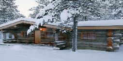 Cet hiver - Aventures nordiques sous les �toiles de Laponie