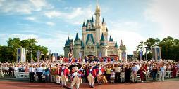 Orlando - Walt Disney World