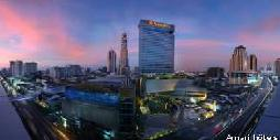 Amari Watergate Bangkok *****