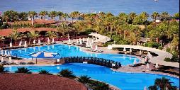 H�tel Mukarnas Spa Resort