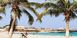 Le Cap Vert en famille - Petits pirates & grands explorateurs