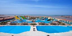 8 JOURS / 7 NUITS - Hôtel Mirage Aqua Park & Spa 5*