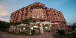 PP_HOTEL PALAIS AL BAHJA ET SPA 3* EN PDJ
