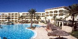 PP_HOTEL BRAVO HAMMAMET 4* EN DP