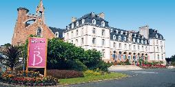 Belambra Tr�gastel - Le Castel Sainte Anne