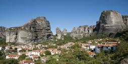 Atenas: Circuito Peloponeso y Meteora