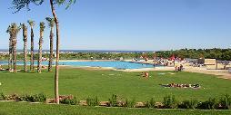Location Domaine R�sidentiel de Plein Air Vilanova Park - Chalet 4/6 personnes