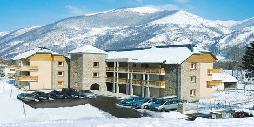 3 JOURS / 2 NUITS - Résidence avec services Lagrange Les Pics d'Aran