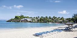 La Cr�ole Beach H�tel & Spa ****
