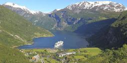 3 Fiordos Noruegos