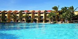 9 JOURS / 7 NUITS - Hôtel Casa Marina Beach et Reef 3*