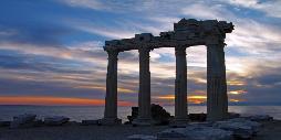 S�jour r�gion Antalya en h�tel 4*