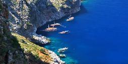 S�jour r�gion Antalya en h�tel Vera 5*