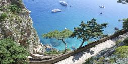 Sur de Italia - Fly & Drive
