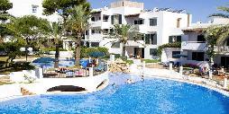 Sejour Majorque Cala Gran Appartements