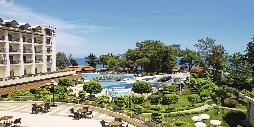 SENTIDO Palmet Resort *****