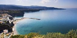 Roma, Napol�s y la Costa Amalfitana