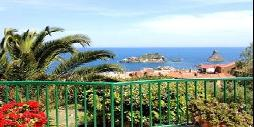 H�tel Eden Riviera