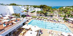 Hotel Rocamarina, Cala D'or: 3 nights half board