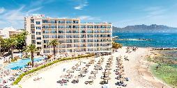Hotel Levante Park, Cala Bona: 3 nights half board