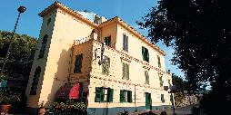 Hotel Villa Pina, Massa Lubrense: 7 nights half board