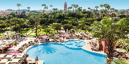 TUI SENSIMAR Medina Gardens, Marrakech: 3 nights bed and breakfast