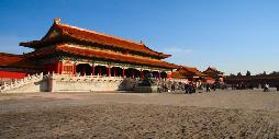 Escapade À Pékin- Holiday Inn Express Heaven Temple 3*