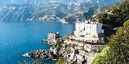 Club Due Torri Apartments, Maiori: 7 nights self catering