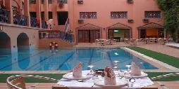 Marrakech comparateur de voyage easyvoyage for Salon chicha agadir
