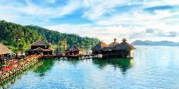 Séjour balnéaire au Kota Kinabalu
