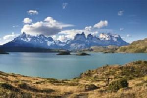 Encantos de Chile con Patagonia