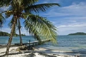 Panamá, Esencias de Bocas del Toro