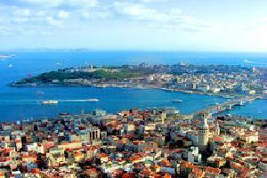 Maravillas de Estambul