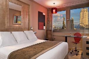 Réveillon à Madrid - Hôtel Melia Madrid Princesa